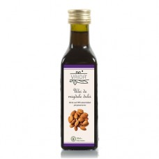 Ulei de migdale dulci 100% natural 100ml