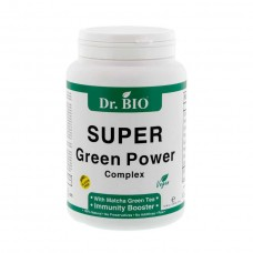 Super Green Power Complex - 300g