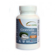 Graviola Plus Creşte imunitatea şi previne cancerul